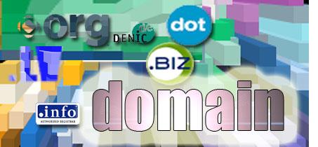 Domain Names Matter