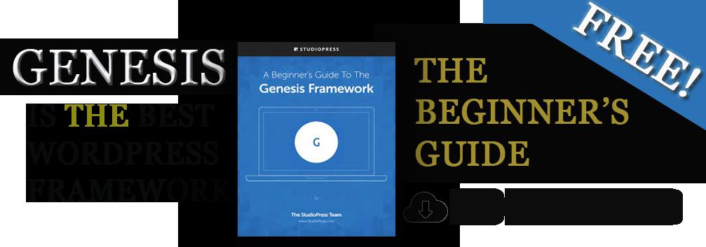 Genesis Beginner Guide
