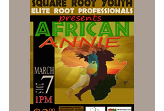 African Annie